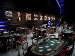 Photo de la soirée Casino années folles de Mobalpa